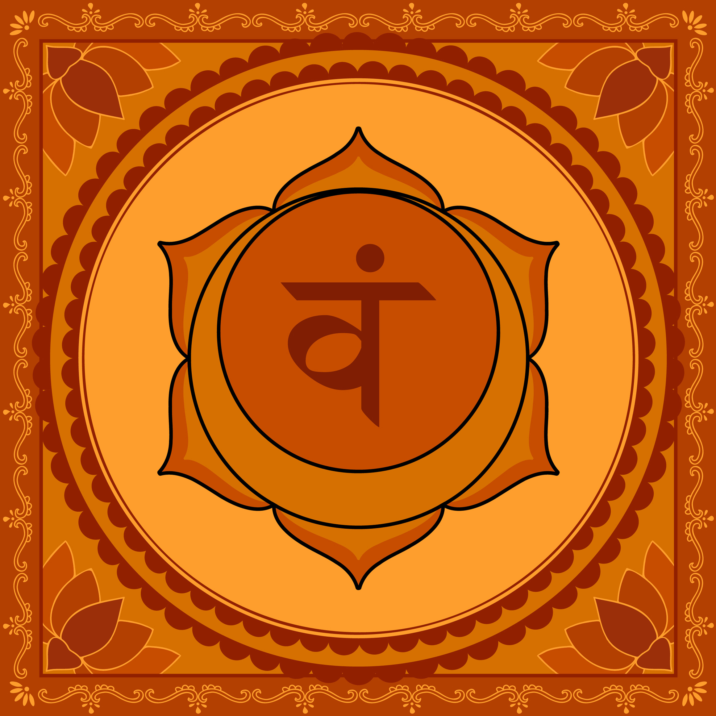 We Are All Sacred Beings: The Sacral Chakra: An Overview
